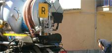Trasporto smaltimento rifiuti Varese e provincia